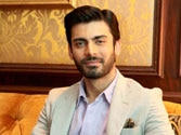 My wife not insecure about me, says actor Fawad Khan
