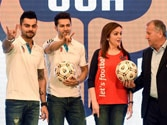Virat Kohli joins ISL bandwagon as co-owner of star-studded FC Goa