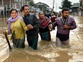 LIVE updates on Jammu and Kashmir floods: Over 130,000 rescued, PM Modi appeals for donations