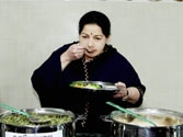 Pulao for Jaya in Bangalore jail