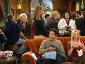 Grab your friends, the Central Perk coffee shop is real now