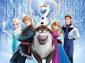 Woman claims Frozen is her life story, sues Disney for $250 mn