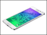 Samsung launches 'metal' phone Galaxy Alpha at Rs 39,990