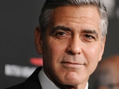 George Clooney to wear Armani for his wedding, 100 cases of tequila ordered