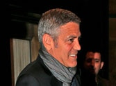 When Clooney, Alamuddin enjoyed private party before wedding