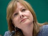 General Motors CEO Mary Barra to visit India next week