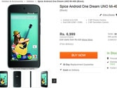 Flipkart, Snapdeal, Amazon to battle it out for Android One market