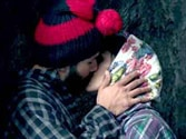 Shraddha was uncomfortable kissing Shahid Kapoor in Haider