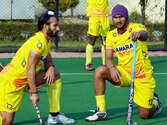 Indian men hammer Sri Lanka 8-0 in Asian Games hockey tie