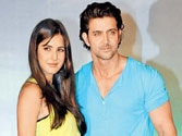 Hrithik to organize a special screening of Bang Bang for his kids