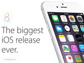 Apple's iOS 8 update breaks iPhone functionality, taken offline