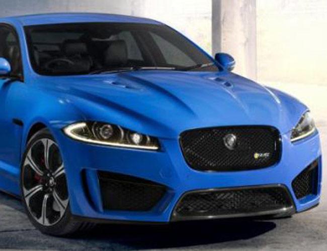 Tata Motors Jaguar Set To Launch New Sports Saloon Auto News