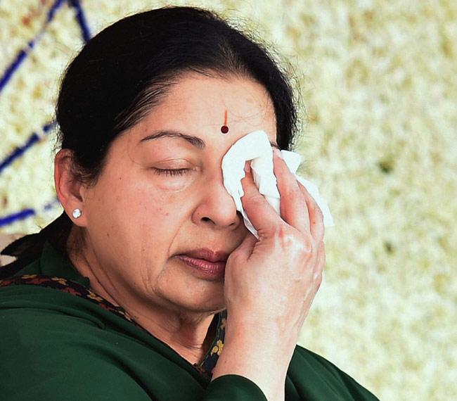Jayalalithaa,