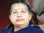 Jaya is the first CM to lose post in a graft case