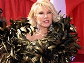 New York clinic that treated Joan Rivers says no biopsy performed