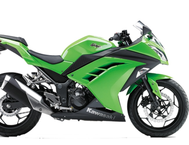 Kawasaki Ninja 300 Pricier By Rs 10000 Auto News