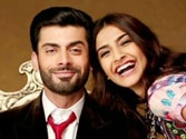 Watch: Sonam and Fawad go crazy in 'Maa ka phone' teaser