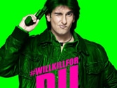 First look: Ranveer will kill for dil