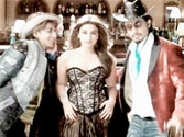 Kill Dil trailer gets thumbs up from Amitabh Bachchan