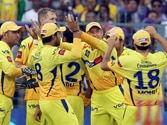 Chennai Super Kings take on Kolkata in Champions League T20 opener