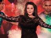 Bigg Boss 8: Why has Minissha Lamba gone to the house?
