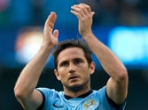 Frank Lampard haunts Chelsea, steals 1-1 draw for Manchester City