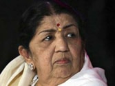 Modi wishes Lata Mangeshkar on her birthday