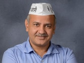 Manish Sisodia and the number 59