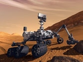 Mars Curiosity rover to begin new exploration chapter
