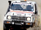 Maruti Suzuki Raid De Himalaya being conducted in first part of October 2014