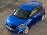 Maruti Suzuki likely to bring the much awaited Swift Sport to India soon
