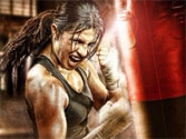 Mary Kom: The woman as lean, mean fighting machine