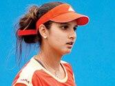 Sania, Prarthana settle for bronze in Asian Games women's doubles