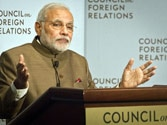 Modi in US says terrorism has been exported to India
