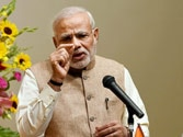 20,000 Indian-Americans to greet Modi in New York