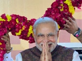 Modi's birthday: Look who all wished him