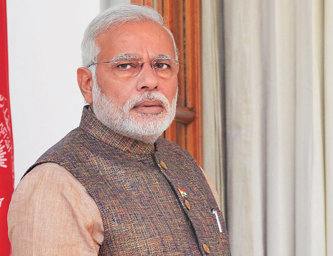 the modi jacket that charmed the world india news