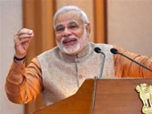 Modi's navaratri fast during visit not an issue: White House