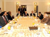 Modi gifts Indian tea to top US CEOs