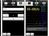 NoiseTube app turns smartphone to a sound meter