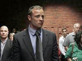 Oscar Pistorius found guilty of culpable homicide in Reeva Steenkamp murder case
