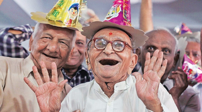 The BJP-led municipal corporations in Delhi are planning to scrap the oldage and widow pension schemes