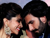 Proud that Deepika stood up for something wrong: Ranveer on cleavage row