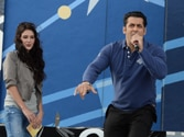 Salman keeps his word, roots for Katrina's sister's film Dr. Cabbie