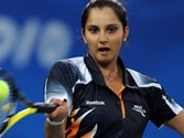 Winning five Asiad medals is a pretty good show: Sania Mirza