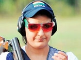 Asiad: Indian women's team win bronze in double trap
