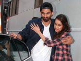 To Shraddha with love: A diamond ring from Aditya?