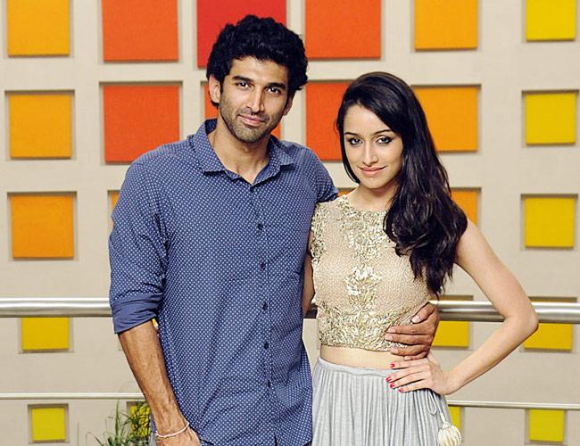 Shraddha kapoor and aditya roy kapoor dating after divorce