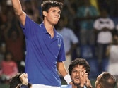 Davis Cup: Weather spoils the fun for Indians