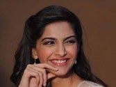 What is Sonam Kapoor scared of?
